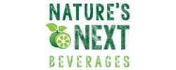 Nature's Next Beverages Logo