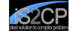 IS2CP,INC Logo