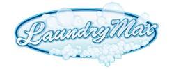 LaundryMax Logo