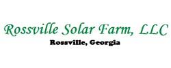 Rossville Solar Farm, LLC Logo
