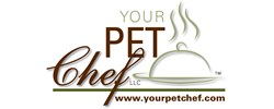 Your Pet Chef Logo