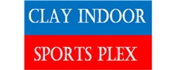 CLAY INDOOR SPORTS PLEX Logo