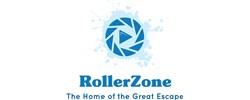 RollerZone Skating Rink (name pending) Logo