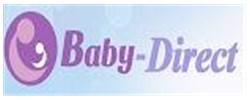 Baby-Direct Logo