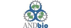 ANDbio, LLC Logo