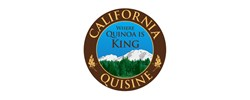 California Quisine LLC Logo
