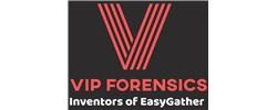 Perez Forensic Strategies Logo