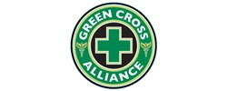 Green Cross Services, Inc. Logo