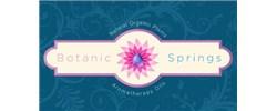 Botanic Springs LLC Logo