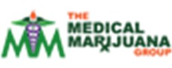 The Medical Marijuana Group Inc. Logo