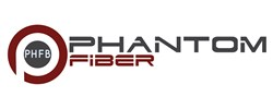 Phantom Fiber Corporation Logo