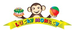 LUCKY MONKEY LLC Logo