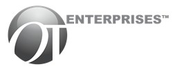 OT Enterprises, Inc. Logo