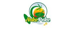 Hoke Poke Logo