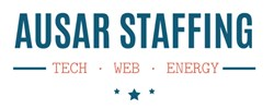 Ausar Staffing Solutions LLC. Logo