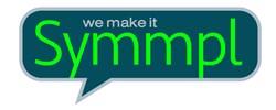 Symmpl, Inc. Logo