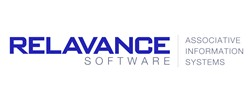 RELAVANCE SOFTWARE Logo