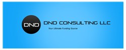 DND Consulting LLC Logo