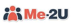 Me-2U, llc Logo