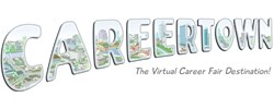 Career Town Network Inc. Logo