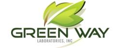 Green Way Laboratories, Inc. Logo