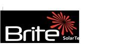 Brite Solar Inc Logo