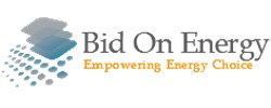 Bid On Energy LLC Logo