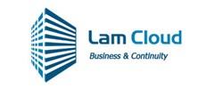 Lam Cloud Management Logo