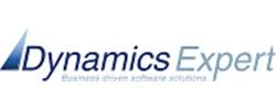 SYSology, Inc. D/B/A Dynamics Expert Logo