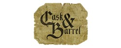 The Cask & Barrel Logo