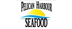 Pelican Harbour Seafood Logo