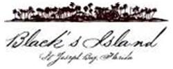 Black's Island LLC Logo