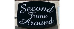 Second Time Around, LLC  Logo