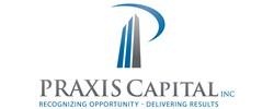 Praxis Residential, Inc Logo