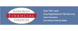Sonoran Financial Services Logo