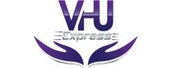 VHU Express Logo