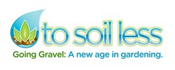 To Soil Less Logo