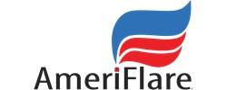 AmeriFlare Flare Gas Recovery Systems Inc dba AmeriFlare Inc. Logo