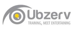 Ubzerv Logo