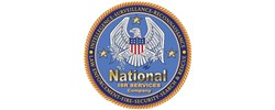 National ISR Services Company Logo