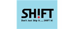 SHiFT - Courier & Delivery Services Logo