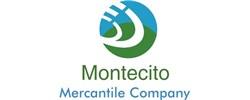 Montecito Mercantile Company Logo
