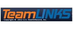 UShealthrecord, Inc. Logo