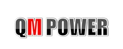 QM Power, Inc. Logo