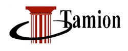 Tamion Corporartion Logo