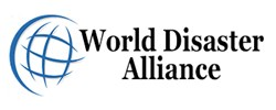 World Disaster Alliance Logo