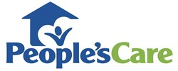 People's Care Logo