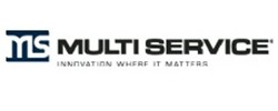 Multi Service Corporation-Logo