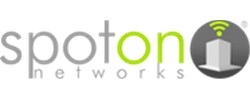 Spot On Networks, LLC Logo