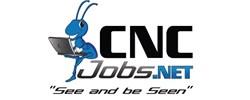 CNCJobs.net Logo